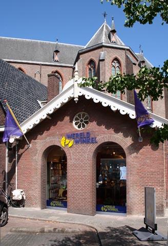Wereldwinkel Maarssen
