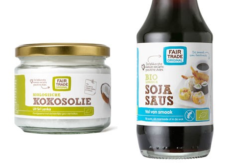 Nieuwe kookproducten in ons assortiment!