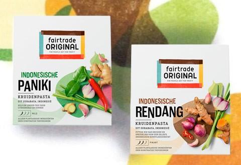 Nieuw! Indonesische kruidenpasta's (boemboes)
