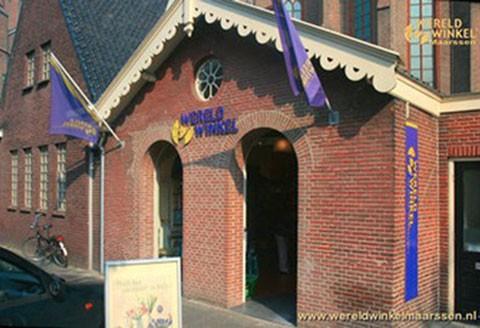 Vanaf 28 april Wereldwinkel Maarssen weer open