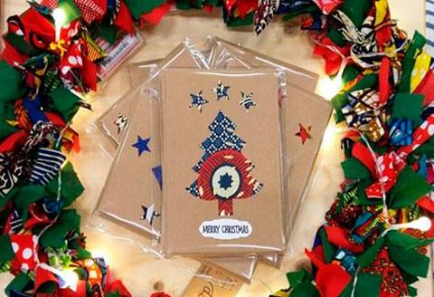 Kerstpakketten op maat